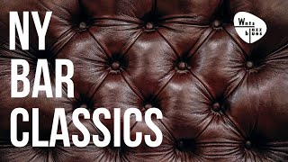 NY Bar Classics - Cool Jazz Ballads Round' Midnight