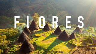 WONDERFUL INDONESIA: FLORES ISLAND | Let Us Live Ep.49