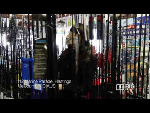 Spot On Fishing A Fishing Tackle Shops In Melbourne Selling Fishing Hook And Outdoor Gear