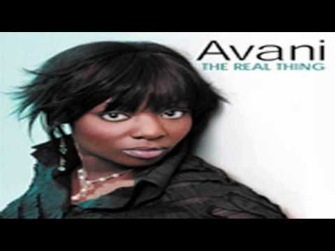 Avani  The Waiting's Over