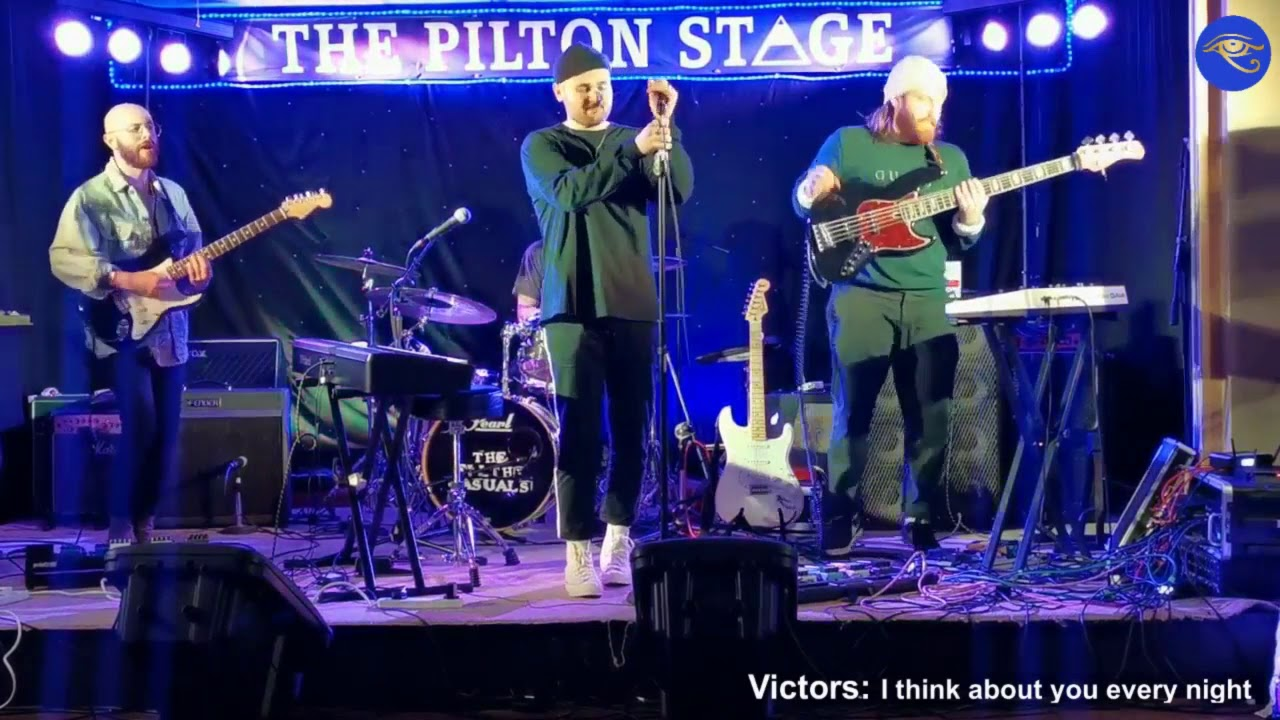 Victors: on a mission of soulful groove