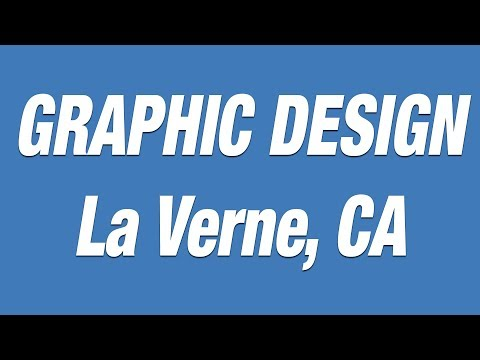 La Verne CA professional local Graphic design business web graphics Logos headers banners 91750