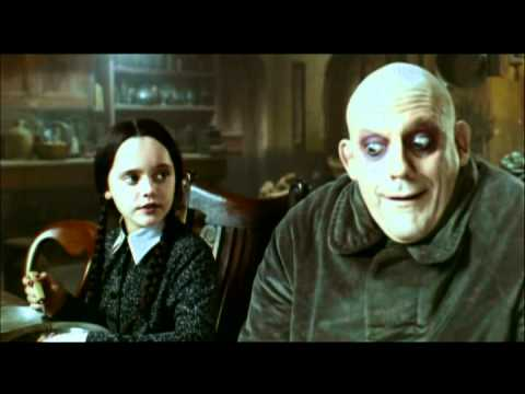 Addams Family Film Deutsch