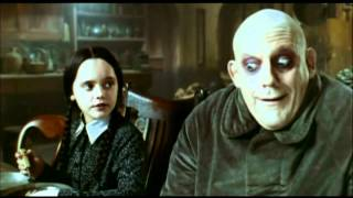 Video The Addams Family - Trailer download MP3, 3GP, MP4, WEBM, AVI, FLV Maret 2018