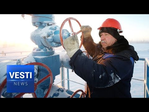 Special Report: Arctic Energy -  Yamal's Great Northern Gas