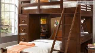 Chelsea Square Youth Loft Bedroom Collection From Liberty Furniture
