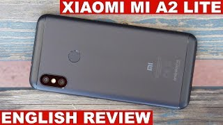 Xiaomi Mi A2 Lite Review | Redmi 6 Pro with Android One
