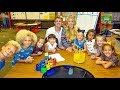 We Went Back To 1st Grade With Everleigh For A Day