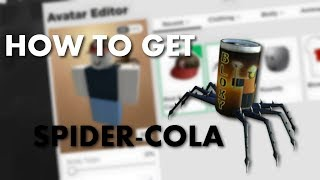 ROBLOX PROMOCODE ACCESSORY!! [HOW TO GET]