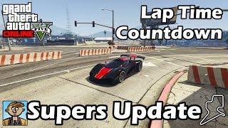 Fastest Supercars (After Smuggler