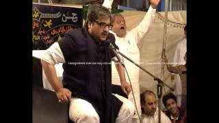 ALLAMA AMJAD JOHRI IN TOWNSHIP 31 MARCH 2013