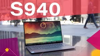 Lenovo IdeaPad S940 Review: An Exceptional Ultrabook and Master of Multimedia
