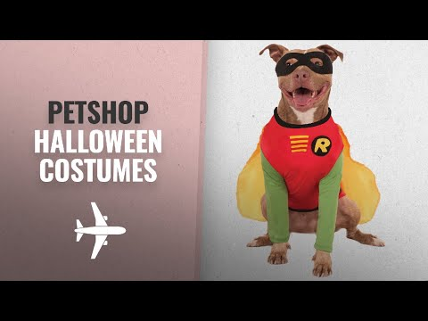 top-selected-halloween-costumes-by-petshop-[2018-]:-dc-comics-robin-big-dog-boutique,-xxx-large