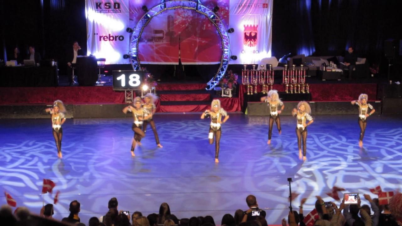 danseskoler i danmark