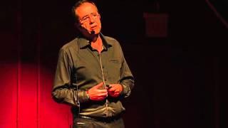 Colaboração como meio, Felicidade como fim.   Paulo Arantes   TEDxBlumenauSalon