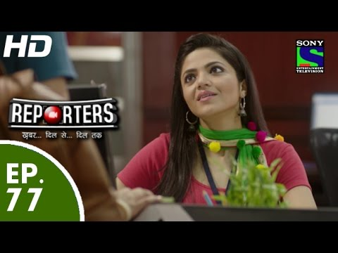 Reporters - रिपोर्टर्स - Episode 77 - 3rd August, 2015