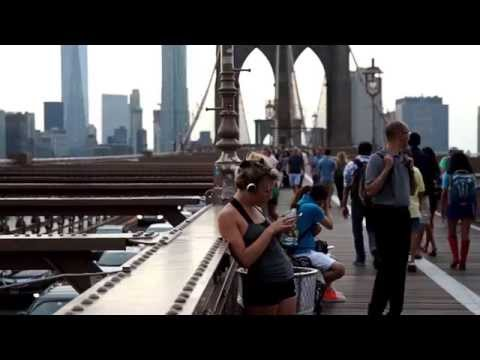 OUT & ABOUT English course documentary – Technology