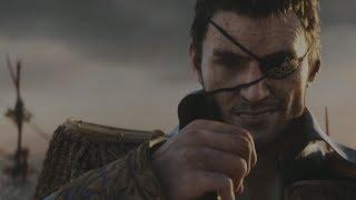 Skull and Bones Cinematic Kraken Trailer E3 2017