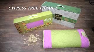 Environmentally  Pillows
