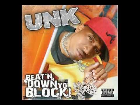 DJ Unk - Walk It Out LYRICS!