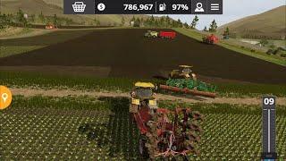 Farming Simulator 20 #82