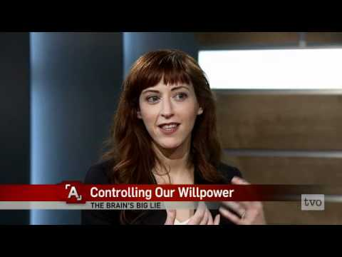 Willpower and its counterintuitive nature
