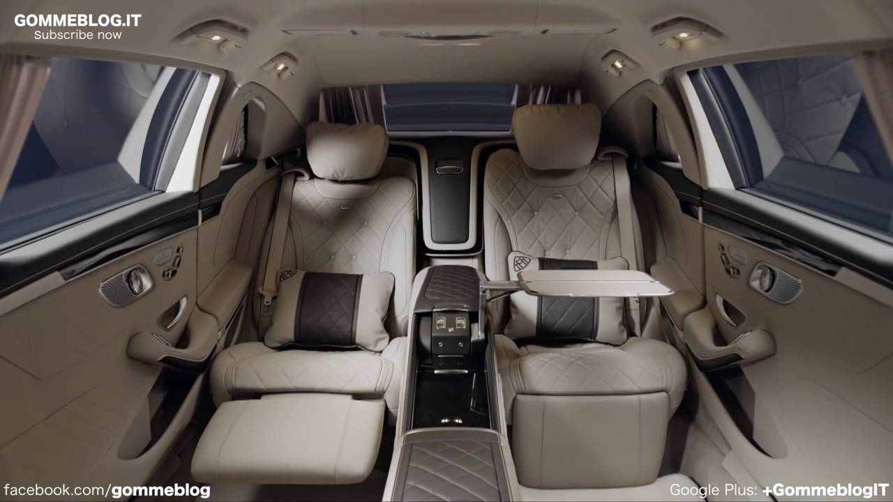 2018 maybach s600 interior. unique s600 mercedes maybach s600 pullman interior design throughout 2018 maybach s600 interior 0