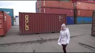 На что обращать внимание при покупке/аренде морских контейнеров(, 2016-04-08T08:57:10.000Z)