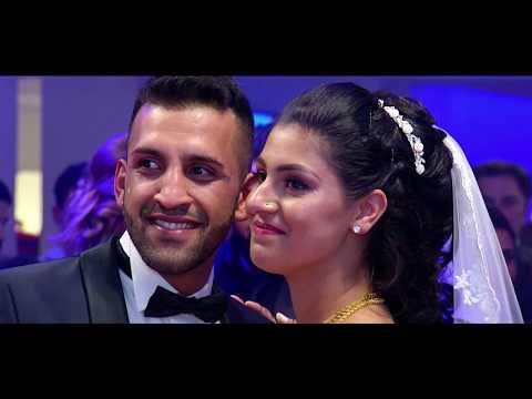 Wedding Highlights 2017- Ibo & Beyza - by Evin Video