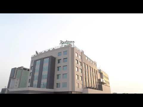 Teaser Video Of Radisson Chandigarh Zirakpur