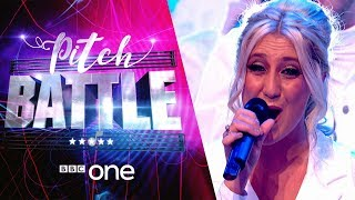 LMA Choir acapella Just The Way You Are – Pitch Battle: Episode 1 | BBC One