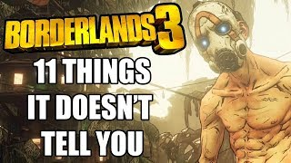 11 Beginners Tips And Tricks Borderlands 3 Doesn't Tell You