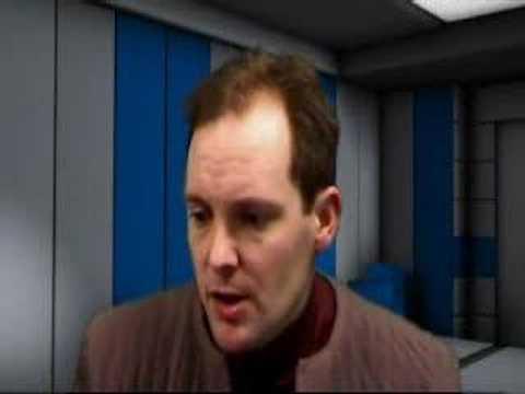 """Star Trek: Intrepid """"Heavy Lies the Crown"""" Part 2"""