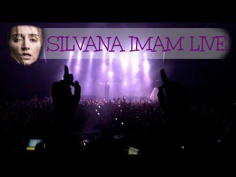 Gudinnan Silvana körde live i Umeå!!😍😍 |Johanna Lind