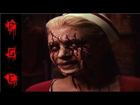Silent Hill mi juego favorito de survival horror
