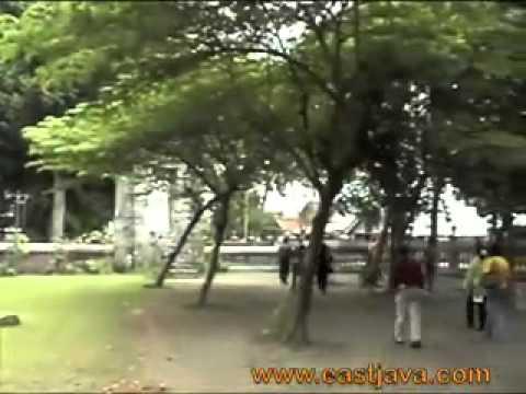 Petilasan Aji Joyoboyo   Kediri   East Java