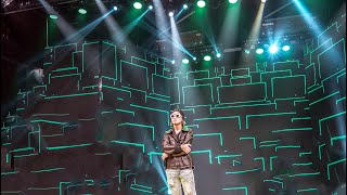 Backstage SONG FOR TISSA Dahsyat