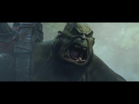 World of Warcraft: Mists of Pandaria TV Spot #2