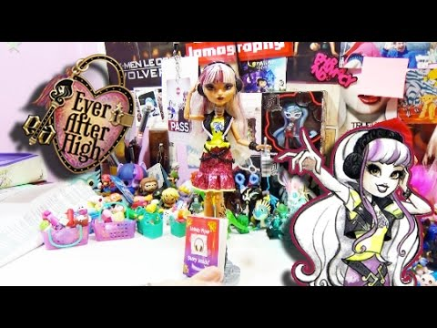 Melody Piper - Ever After High - Review / Recensione ***