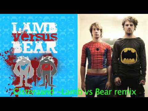 Dans Dans Lisa - Gisteraand (Lamb vs Bear remix)