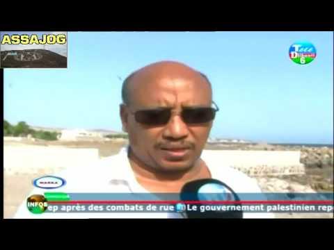 Djibouti: Warkii Maanta              04/10/2017