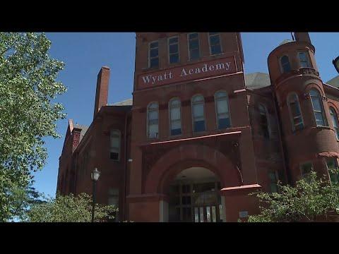 Fired principal sues Wyatt Academy, Denver Public Schools