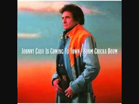 Cat's In The Cradle - Johnny Cash