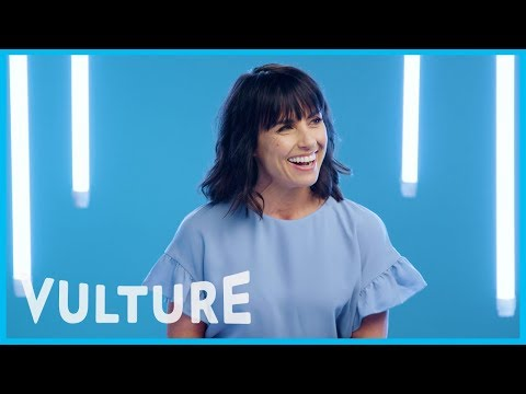 UnREAL's Constance Zimmer on Directing Herself and Her Seinfeld Cameo