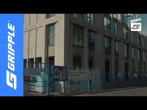 Marriott Hotel | Manchester | Fast Trak