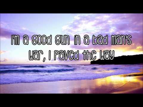 James Arthur - I Am (Lyrics)