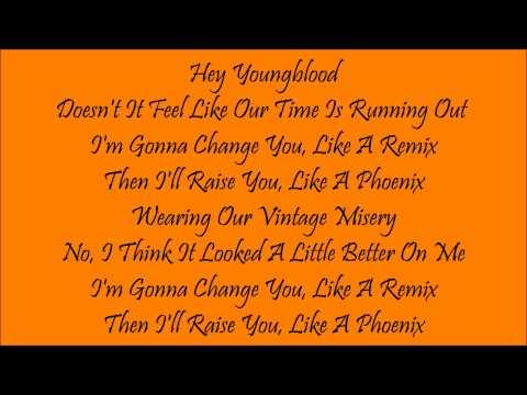 The Phoenix|Fall Out Boy|Lyrics (Part 2 of 11)