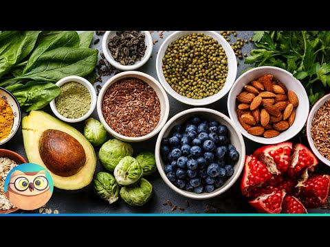 Top 10 Superfoods You Should Consider Eating