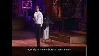 BILL GATES III - REDUCCION DE LA POBLACION - MEGAHOLOCAUSTO MUNDIAL