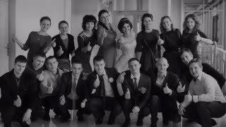 День нашей свадьбы 05.03.2016 Воскресенск, ресторан Belladgio
